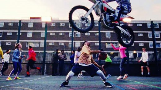 """This Awesome New Nike Ad Declares """"Nothing Beats A Londoner"""""""