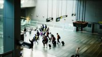 TripIt's new feature is like Waze for TSA lines