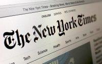 Trust In Media, Social Platforms Dips, Traditional Journalism Rises
