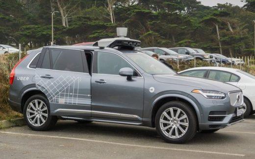 Uber, Waymo Settle Self-Driving Car Lawsuit