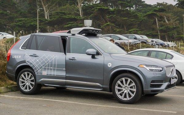 Uber, Waymo Settle Self-Driving Car Lawsuit | DeviceDaily.com