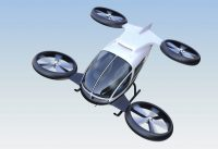 Udacity's 'flying car' engineering course starts next month