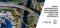 VINCI Highways and CARFIT Partner To Strengthen Safety On Motorways