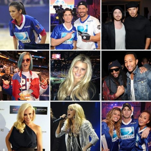 Which Super Bowl Celebrities, Brands Generated The Most Buzz?