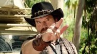 "Why Australia Faked A ""Crocodile Dundee"" Reboot For The Super Bowl"