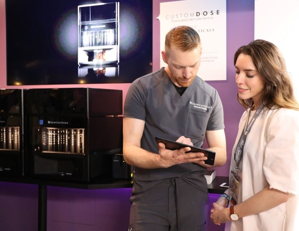 I Test-Drove The Beauty Products Of The Future At SXSW | DeviceDaily.com