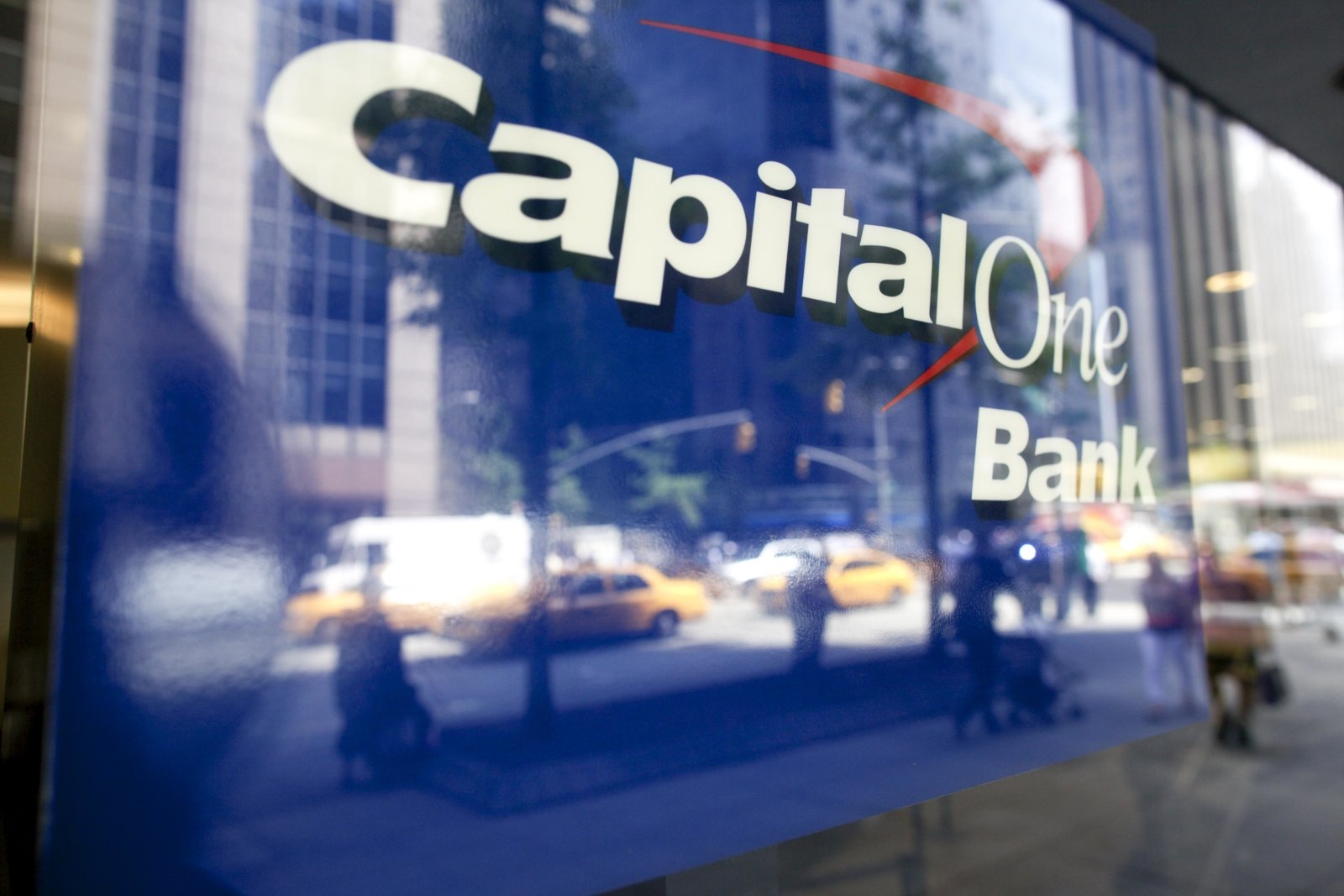 Capital One's virtual credit cards could help you avoid fraud | DeviceDaily.com