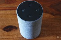 Alexa lost its voice… for real this time