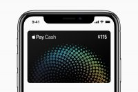 Apple Pay Cash nears its first international expansion
