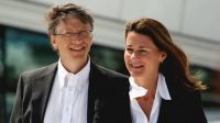 Bill and Melinda Gates' next big move? The economic empowerment of women
