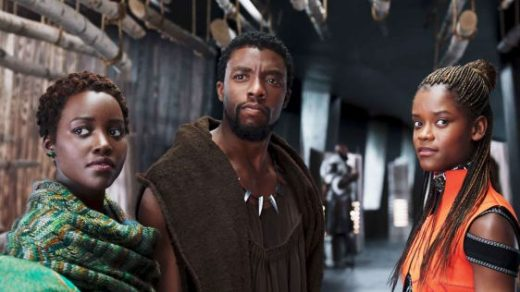 """""""Black Panther"""" Is A Tipping Point That Can't Be Ignored Or Explained Away"""