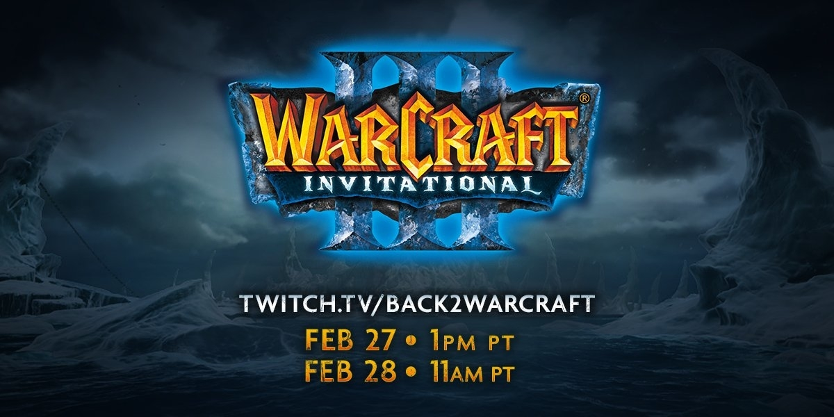 Blizzard will host a tournament for the 15-year-old 'Warcraft III' | DeviceDaily.com