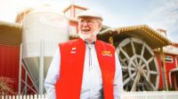 Bob's Red Mill's 89-Year-Old CEO Starts His Day With (Duh) Carbs