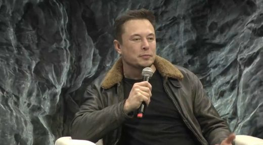 Breaking down Elon Musk's surprise, sold-out talk