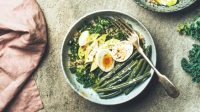 Can Eating More Kale, Eggs, And Carrots Make You Smarter And Happier?