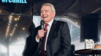"Dan Rather on Facebook spreading fake news: ""They lost their humility"""