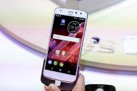 Despite layoffs, Motorola says Moto Z line is alive and well