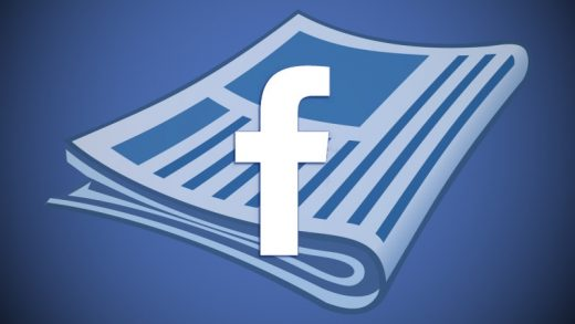 Facebook gives more than 50 publishers access to 'Breaking News' label
