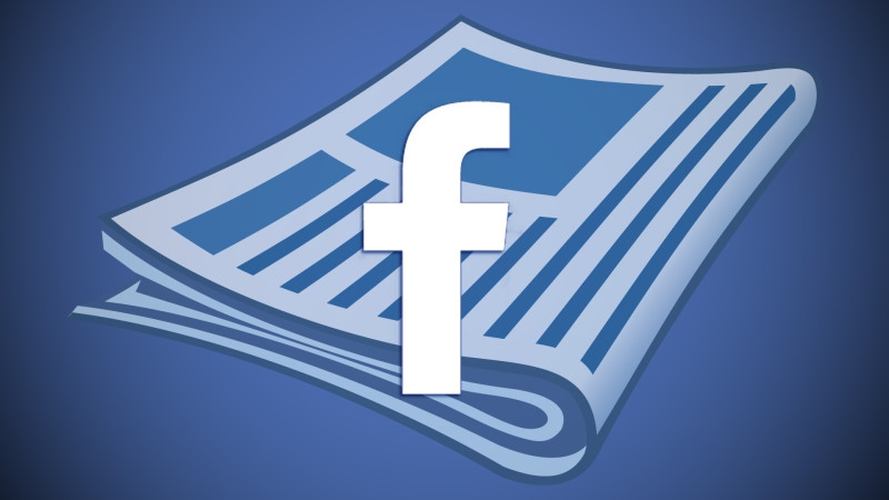 Facebook gives more than 50 publishers access to 'Breaking News' label | DeviceDaily.com