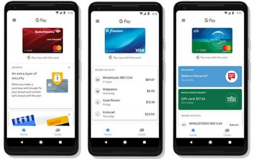 Google Combines Payment Systems, Will Cryptocurrency Follow?