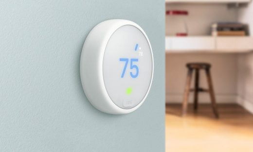 Google tiff brings an end to Amazon selling Nest products