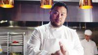 How Creating A Food Doc Made Momofuku's David Chang Less Judgmental