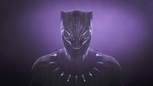 """How Marvel's Go-To Team Created The Futuristic Tech Of """"Black Panther"""""""