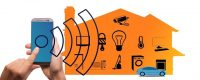 How You Can Build Your Smart Home With The Help of AI and IoT