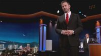 Jimmy Kimmel tries to get to the bottom of Alexa's creepy laughing problem