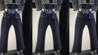 Levi's Invented A Laser-Wielding Robot That Makes Ethical Jeans