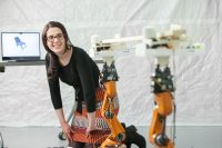 MIT's robotic carpenters take the hassle out of custom furniture