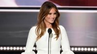 "Melania Trump will meet with tech giants to talk about ""kindness online"""