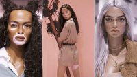 Missguided's Body-Positive Mannequins Have Stretch Marks And Vitiligo