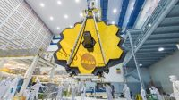 NASA's Time-Traveling Space Telescope Marks A New Era For Observation And Technology