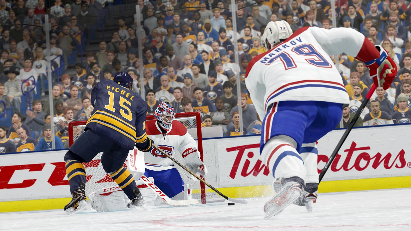 NHL's first eSports tournament begins March 24th | DeviceDaily.com