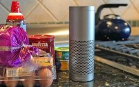 Online Shoppers Not Big On Buying By Voice Device