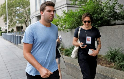 Organizer of disastrous Fyre Festival admits he misled investors