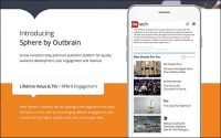 Outbrain Platform Gives Digital Publishers New Revenue Options