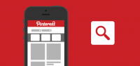 Pinterest Search Driving Higher Social Ad Investments