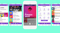 Podible wants to personalize your podcast playlist with artificial intelligence