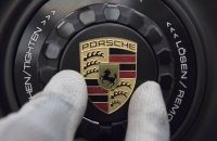 Porsche starts work on flying passenger drones