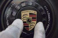 Porsche starts work on flying passenger drones