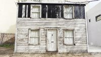 Rosa Parks's house has been on a long, beautiful journey