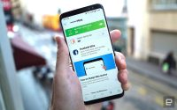 Samsung revives Opera's data-saving app as a Galaxy exclusive