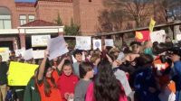 School walkouts: Emotional videos and photos show students are fed up with shootings