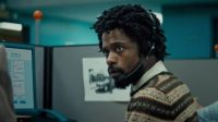 """Sorry To Bother You"" Trailer Urges Lakeith Stanfield: ""Use Your White Voice"""