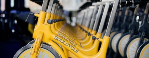 SoulCycle expands further, gets into the HIIT trend