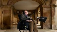 Stephen Hawking dies at 76—and the world pays tribute