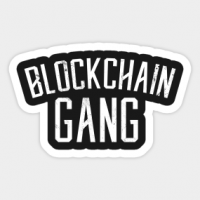 The Block Chain Gang