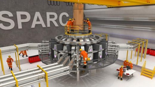 This MIT Project Says Nuclear Fusion Is 15 Years Away (No, Really, This Time)